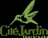 Cité Jardin Sherbrooke - Logo