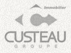 Groupe Custeau - Logo